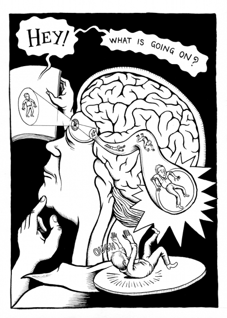 Neurocomic MatteoFarinella