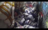 Esploriamo sgancio, rientro e atterraggio della Soyuz