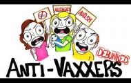 Debunking Anti-Vaxxers