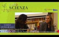 Caffè Scienza - CIBO E CERVELLO #Integrale