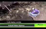 Ecco come Rosetta atterrerà sulla cometa