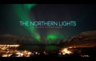 The Northern Lights - a Magic Experience (HD official trailer)