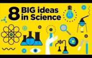 Eight Big Ideas - Science at the Theater