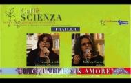 Caffè Scienza - IL CERVELLO IN AMORE #Trailer