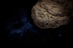 Oggi è l'Asteroid Day