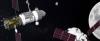 La NASA annuncia la costruzione del primo spazioporto lunare
